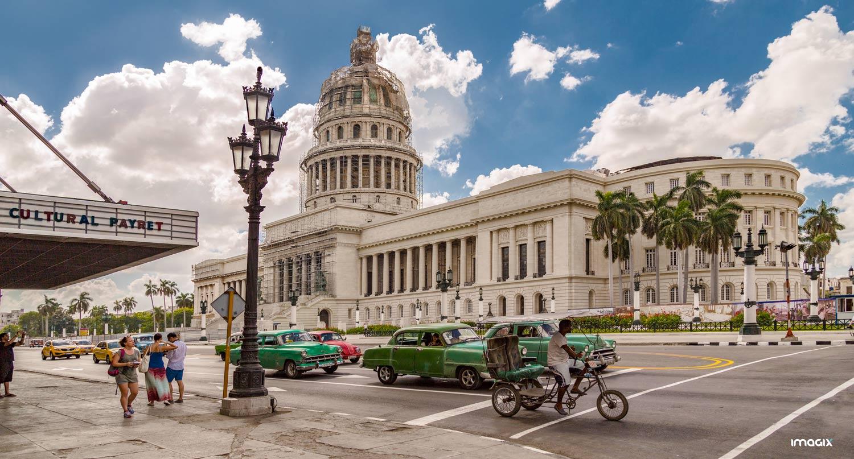 El-Capitolio