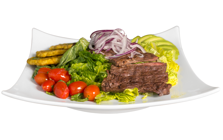 Churrasco-Salad