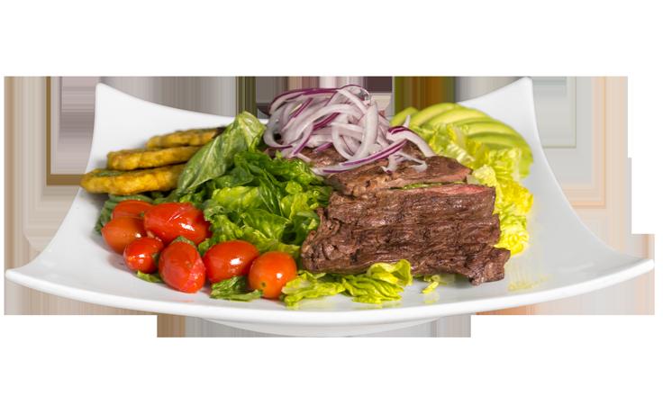 Churrasco-Salad