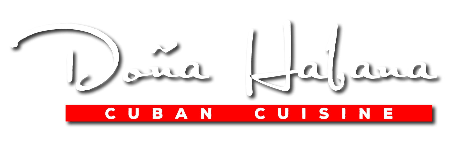 La Dona Cafe Menu